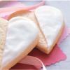 biscotti proteici di mais