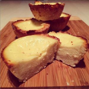 ny stile cheesecake proteica