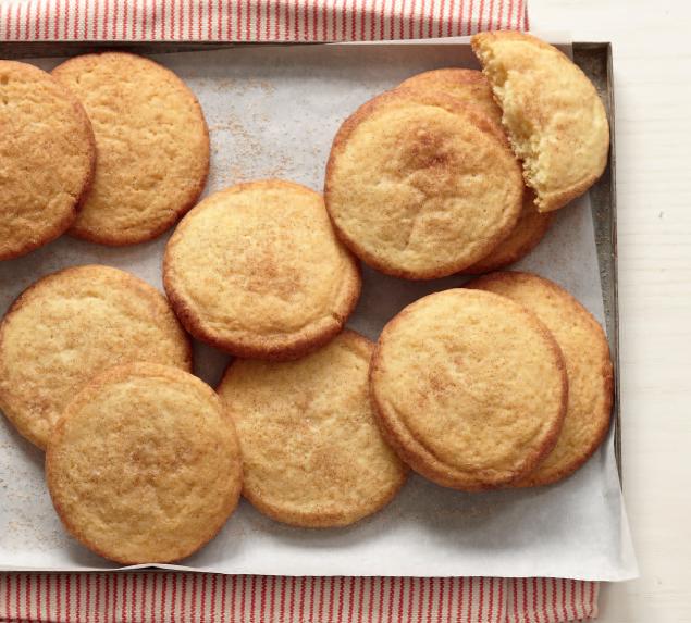 biscotti a basso ig