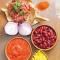 chili con carne fit