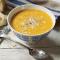 Zuppa invernale di zucca
