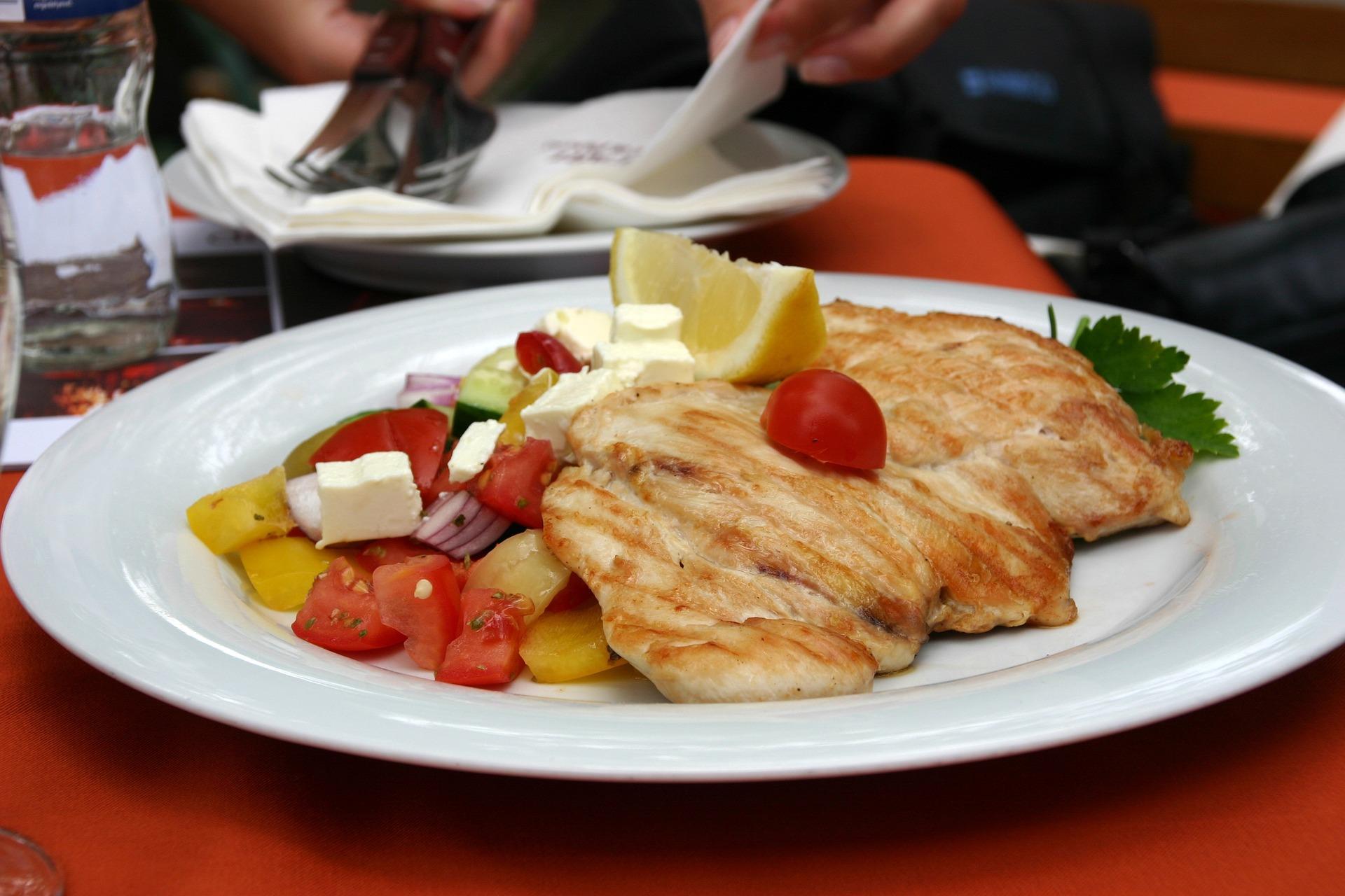 mangio sano ma non dimagrisco proteine
